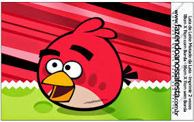 Angry Bird Invitations Templates Ideas Angry Birds Free Printable Candy Bar Labels Oh My Fiesta For