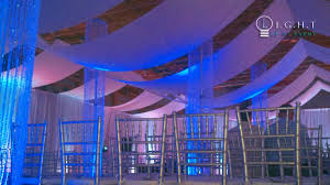 ceiling draping horizontal ceiling draping wedding cold water michigan encore