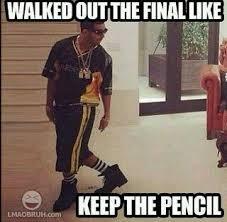 College Finals Memes - finishing a final like a boss college trends pinterest