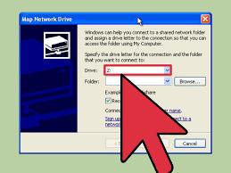 Map Network Drive Mac 3种方法来映射网络驱动器