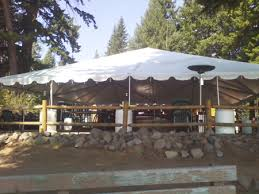 rent a wedding tent party tent rentals for weddings events portland or oregon
