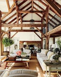 Best  Exposed Wood Ideas On Pinterest Wood Beams Faux Wood - Wooden interior design ideas