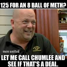 Chumlee Meme - chumlee ifunny