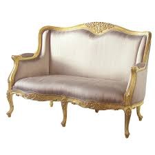 Small Couch For Bedroom by Versailles Gold Bedroom Sofa Bedroom Sofa Small Couch And Sofa