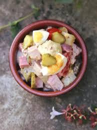 cuisine marmiton recettes photo de recette la salade piémontaise de jean marmiton
