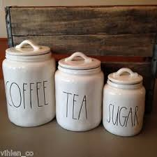 pottery kitchen canister sets best 25 sugar canister ideas on flour canister sugar