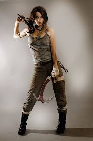 Lara Croft Tomb Raider Halloween Costume 73 Lara Croft Images