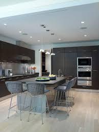 plane de travail cuisine réalisation d une cuisine design en l avec un électroménager