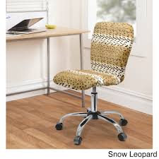 Ikea Leopard High Chair Concept Design For Furry Office Chair 74 Furry Desk Chair Uk Full