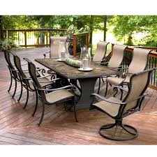 patio bar set bistro table sets with pc barbados marvellous sears