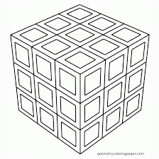 coloring pages designs shapes coloring pages