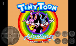 tiny tunes apk free tiny adventures busters treasure apk for