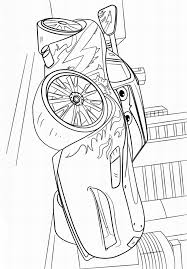 cars 3 coloring pages