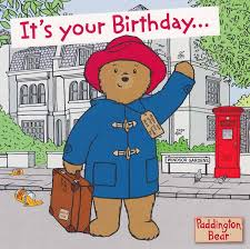 happy birthday paddington bear turkish living forums
