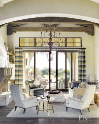 Veranda Mag Feat Views Of Jennifer Amp Marc S Home In Ca 277 Best Living Spaces Images On Pinterest Living Room Living