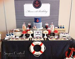 nautical wedding party 325 best nautical party images on pinterest nautical party