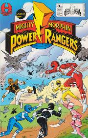 mighty morphin power rangers 3 mighty morphin power