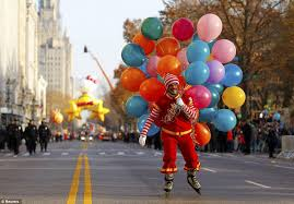 and they re macy s thanksgiving day parade takes to the