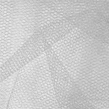 nylon netting grey discount designer fabric fabric com