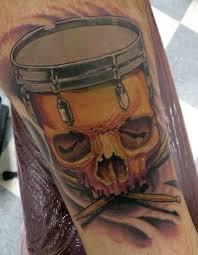 Drummer Tattoo Ideas 56 Best Tatuajes Images On Pinterest Drum Tattoo Drummers And Drums