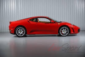 ferrari f1 factory 2007 ferrari f430 berlinetta f1 coupe f1 stock 2007107 for sale