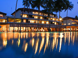 best price on the blue water hotel in wadduwa reviews