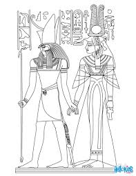 egyptian coloring pages ancient egypt coloring pages to download