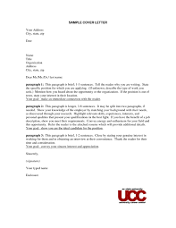 A Good Cover Letter Sample Warm Cover Letter Apa 12 Apa Format Cover Letter Sample For Format