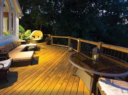 Wrap Around Deck by Planning Your Patio Porch And Deck Atlanta Home Improvement