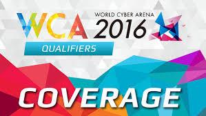 pubg qualifiers coverage wca 2016 qualifiers hellraisers cs go pubg