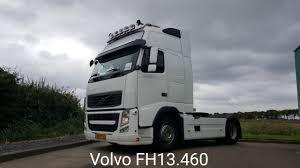 volvo truck 2011 kleyn trucks volvo fh13 460 2011 sold youtube