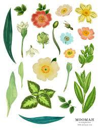 make it blooming u0027s day card moomah magazine
