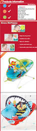 Baby Automatic Rocking Chair Mh48 Electric Baby Rocking Chair Music Baby Swing Rocker Electric