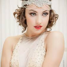 gatsby headband shop gatsby bridal headband on wanelo