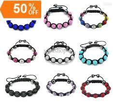 shamballa bracelet jewelry images 2018 shamballa bracelet with tresor czech crystal disco ball beads jpg