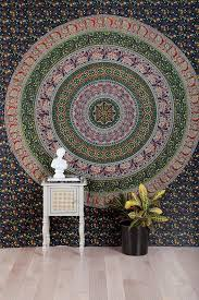 Thick Wall Tapestry 91 Best Medallion Tapestry Images On Pinterest Mandalas