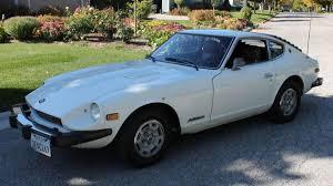 datsun nissan z ebay exotic 1977 datsun 280z autoweek