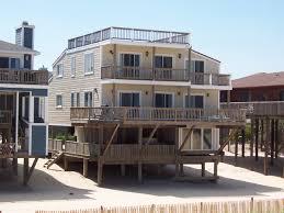 sandcastle realty oceanfront rentals at delaware beaches