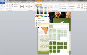 how to make a business flyer in microsoft word 2010 printaholic com
