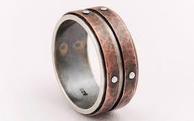 alternative wedding rings 21 alternative wedding rings misfit wedding