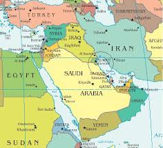 kuwait on a map where is kuwait on the middle east map welcome2kuwait