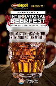 2017 edmonton international beer festival by postvue publishing