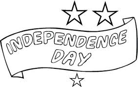coloring pages of independence day of india independence day coloring pages fortune fourth of coloring pages to
