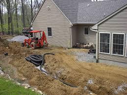 100 backyard excavation backyard oasis weller brothers
