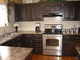 what paint color looks with espresso cabinets testimonial gallery rust oleum cabinet transformations a