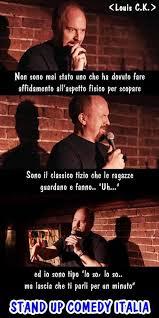 Louis Ck Meme - louis c k stand up comedy italia facebook