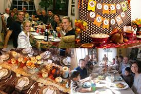 thanksgiving day celebration free images