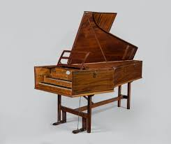 Dewitt Wallace Decorative Arts Museum by Trio Of Instruments Added To Colonial Williamsburg Music Exhibit