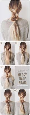 easy hairstyles for school trip 33 best hairstyles for teens the goddess
