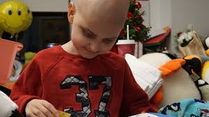 boy battling cancer who wished for christmas cards has passed away